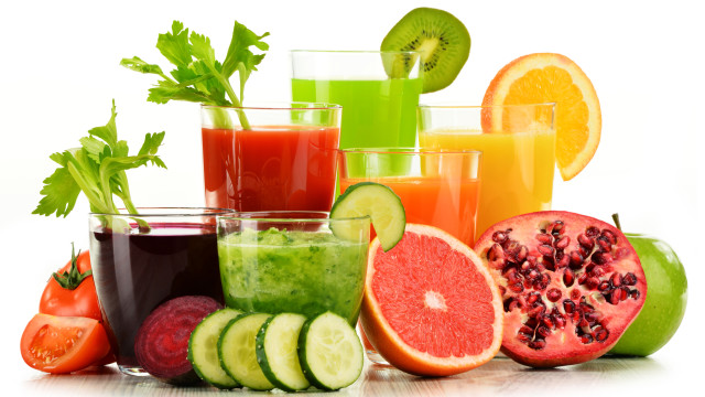 7-Day Detox Diet Raw Food Plan | The Raw Food Institute of Australia