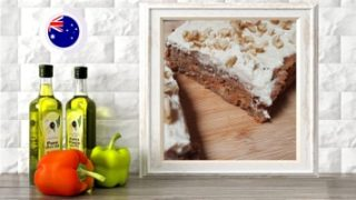 carrot cake online raw vegan plant based culinary course
