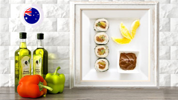 chocolate sushi online raw vegan culinary course