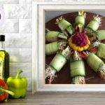 cucumber spring rolls online raw vegan culinary course
