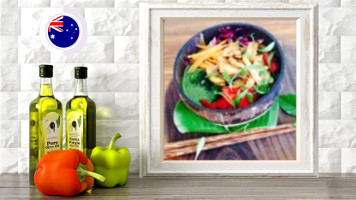 The raw food institute of australia green curry kelp noodles online raw vegan culinary course raw recipes forumfinder Choice Image