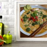 curry laksa online raw vegan plant based culinary course