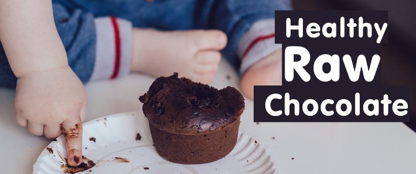 Chocolate Recipe eBook | Rich Raw Delicious Unbelievably ...