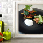 mexican lasagne chunky salsa vegan sour cream online raw vegan culinary course