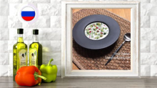okroshka raw cold soup online raw vegan culinary course