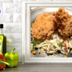 vegan southern fried chicken KFC online raw vegan culinary course